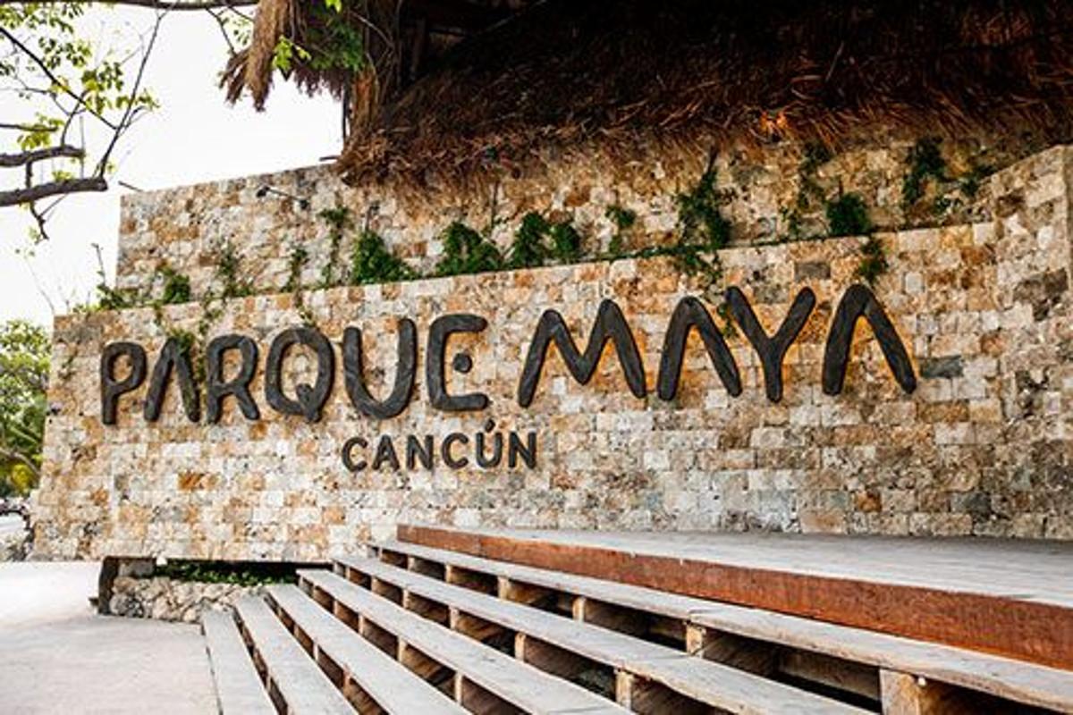 2. Parque Maya